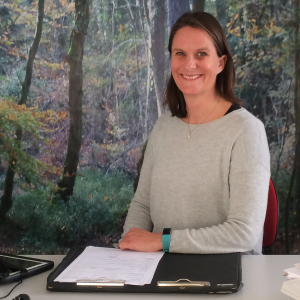 Bryony Gillet Chartered Ecologist Orbis Ecology Devon