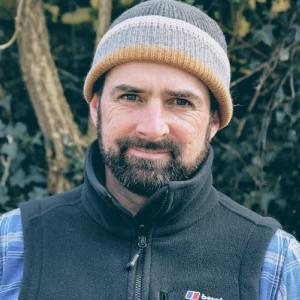 Oliver Chope Chartered Ecologist Orbis Ecology Devon