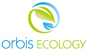 Orbis ecology services logo Protected species & ecological reports