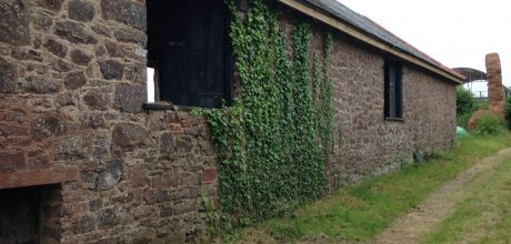 Barn Conversion in Devon