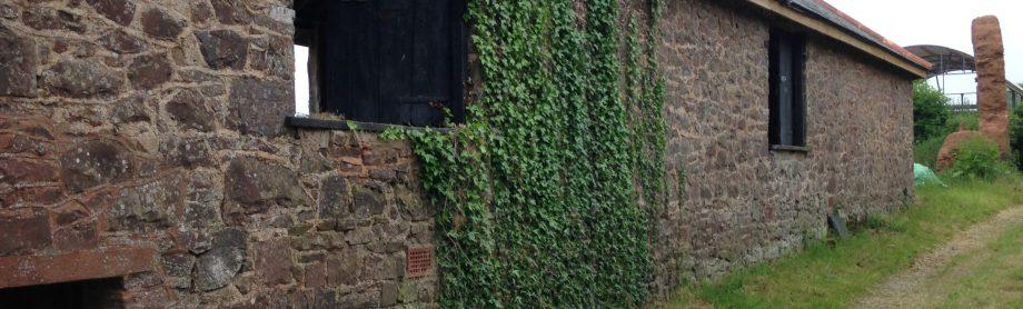 Barn Conversion in Devon